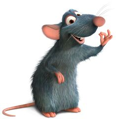 Ratatouille Movie HD Wallpaper | Animation Wallpapers