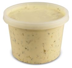 Cream cheese with chive spread from, Renard's