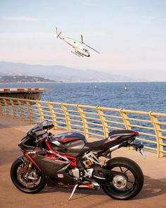 """Want one of our special MV Agusta ? We propose """"tailor made"""" MV Agusta or we can propose you official and rare limited edition from the factory . Come to meet us in our shop 17 rue Plati Monaco to learn more :) Infos and order : ad.vfracing@yahoo.com #monaco #montecarlo #mvagusta #mvagustamotor #mvagustamontecarlo #virginioferrari #virginioferrariracing #amg#f1 #luxury #fashion #art #alkadesign #dubai #sainttropez #frenchrivieraconnect #topmarques #topmarquesmonaco#turchese#gold#mvdragster…"""