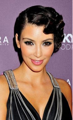 My hairstyle inspiration #2 for the gala ball next week - to be styled by Kristy Bassett http://www.kristybasset.com