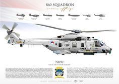 Royal Netherlands Navy . Koninklijke Marine860 SQUADRON, NAVAL AIR STATION DE KOOY