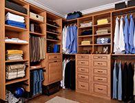 Beau EasyClosets.com   Closet Showroom