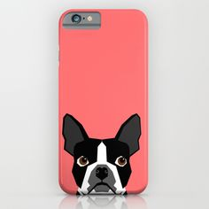 Kennedy - Boston Terrier cute dog themed gifts for small dog owners and Boston Terrier gifts