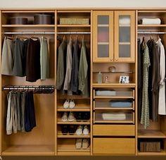25 Amazing Reach In Closet Design Snapshot Idea
