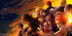 Fairy Tail Obsessed, fioren-nights: hear me roar. i can't believe...