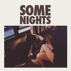 Fun. (6 nominations) ~ Listen here: http://www.iheart.com/artist/fun-414211/albums/Some-Nights-16978028/  #grammys #iheartradio #Fun. #SomeNights #WeAreYoung #JanelleMonae #music