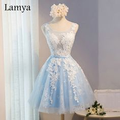 Cheap dress textile, Buy Quality dress shoulder directly from China dresses fabric Suppliers: wedding dress sale On 2016 Women's A Line Short Prom Dresses Wedding Party Homecoming Dress With Lace 2016 Sexy