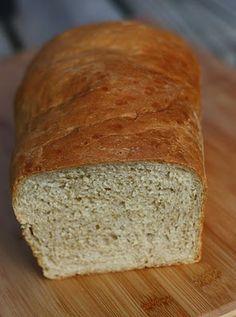 Light bread #vegan