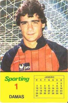 Vitor Damas in a calendar, wearing Uhlsport PRO shirt. Portugal Soccer, Sport C, Personal Qualities, Best Club, Scp, Grande, Calendar, Muscle, Football