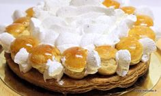 Chefs, Choux Pastry, French Pastries, Eclairs, Biscuits, Bakery, Food And Drink, Dessert Recipes, Favorite Recipes