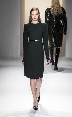 Calvin Klein Otoño- Invierno 2013-2014 Pret A Porter - Nueva York