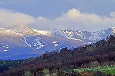 Cairngorms National Parkis located in northeast Scotland, officially established as a park in 2003. At 1,467 square miles, it is Britain's largest National Park and located within the heart of th…