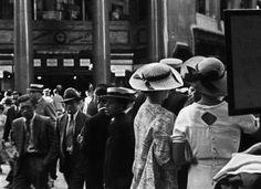 Horacio Coppola: Buenos Aires in the 1930s