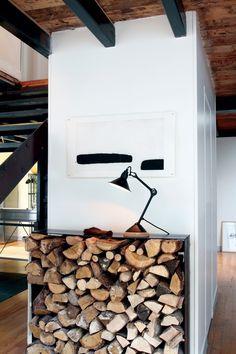 DCW éditions Lampe Gras N207 Tischleuchte http://www.flinders.de/dcw-editions/ #lampe #fireplace #rustikal #leuchte #black #schwarz #dcw