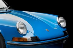 :( having something to help focus on. Other than sheer will power helps. 1973 Porsche 911, Porsche Cars, Porsche Classic, Classic Cars, Carrera, Vintage Porsche, Mazda 6, Land Rover Defender, Amazing Cars