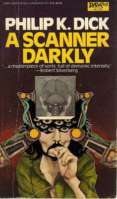 An essential novel, whether you're already a PKD fan or not.  In this one, Dick melds his experiences in the drug world with the usual assaults on the reliability of experiences and the nature of self.