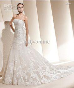 Wholesale Full Refund Guarantee 2011 Classic One Shoulder Chiffon Sweetheart Beach Wedding Dresses MG392, $56.68-67.97/Piece | DHgate