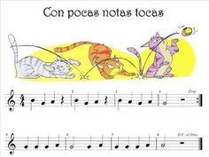 10 Con pocas notas tocas - YouTube Flauta Melodica, Music For Kids, Music Classroom, Music Education, Musicals, Learning, Words, Youtube, Music Activities For Kids