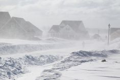 Scientists have linked the frequency of extreme winter weather in the United States to Arctic temperatures.