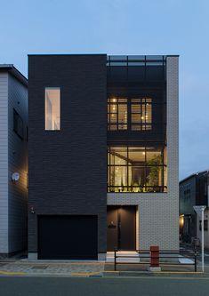 いしのいえ   注文住宅なら建築設計事務所 フリーダムアーキテクツデザイン