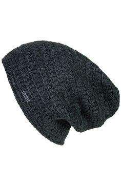 BMC Headwear Beeskie Large Slouchy Beanie Hat