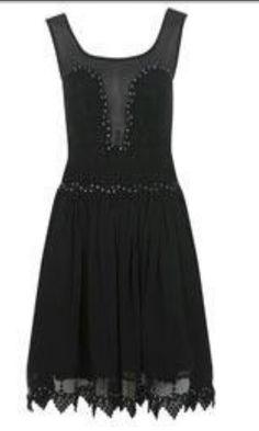 Miss Selfridge Collection