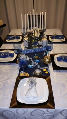 ... decorations on Pinterest | Menorah, Hanukkah decorations and Hannukah