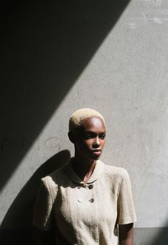 Personal website of African Fashion Model Ramona Fouziah Nanyombi @portfoliobox