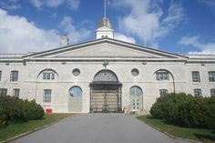 Image result for prison gates kingston penitentiary