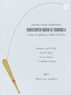 Birthday Cake by Paperless Post Online invitations for kids