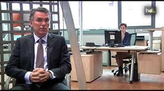 Simón Chávarri, el hombre que llevó a una tienda de muebles a diseñar el interiorismo de la OTAN