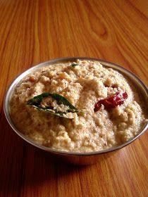 Indian Cuisine: Coconut Tomato Chutney