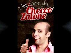 Checco Zalone Grazie al Cazzo