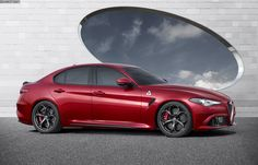 Rumor: Alfa Giulia QV Faster Than BMW M4 at Nurburgring, but has 530 hp - http://www.bmwblog.com/2015/08/28/alfa-giulia-qv-faster-than-bmw-m4-at-nurburgring-but-has-530-hp/