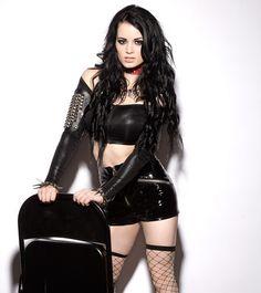 Extreme Rules Divas 2014  - paige-wwe Photo