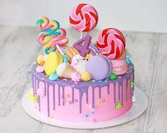 Украшение тортов кремом,шоколадом, фруктами - Кондитерская - сообщество на Babyblog.ru - стр. 595