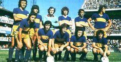 1974 Boca Juniors