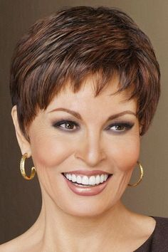 Winner Elite by Raquel Welch Wigs- Monofilament/ Lace Front, hand knotted