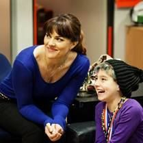 Did anyone see our Wish child Quinn on Shortland Street recently? Quinn, who is 8 years old and has had cancer, had her wish granted last year to meet Justin Bieber. We love to see Quinn looking so well - she just might have an acting career ahead of her!