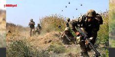 Diyarbakır'da dev operasyon: Valilik'ten yapılan açıklamada, Lice, Silvan ve Kulp ilçeleri kırsal alanında faaliyet yürüten, aralarında üst düzey örgüt yöneticilerinin de bulunduğu değerlendirilen PKK'lı teröristleri ve iş birlikçilerini etkisiz hale getirilmesi, teröristler tarafından kullanıldığı değerlendirilen sığınak, barı...