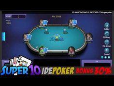 Super10 IDN - Cara Menang Main