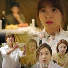 song hye kyo 송혜교 宋惠敎 ♡ song joong ki 송중기 descendants of the sun 태양의후예 kikyo couple