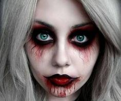 vampire makeup for kids - Google Search