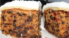 Some simple yet delicious sugarless Christmas cake recipes for diabetics. You will find a variety of tasty sugarless Christmas cake recipes in this hub for easy and fast homemade preparations. These cakes are perfect for serving to guests with. Diabetic Cake, Diabetic Recipes, Diabetic Foods, Classic Fruit Cake Recipe, Fruit For Diabetics, Christmas Desserts, Christmas Treats, Christmas Baking, Pumpkin Cake Recipes