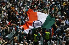 India is a land of surprises, opportunities, and lots of people. In fact, one-seventh of the world's population call India their home! Read on to know more! One Day Match, Rome In A Day, First World Cup, India Win, Match Schedule, Indian Flag, Live Matches, Indian Celebrities, Cricket