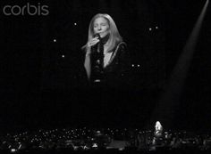 Barbra Streisand's 'Back To Brooklyn' Tour at the United Center