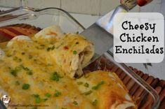 ... Pinterest | Cheesy chicken enchiladas, Casseroles and Swedish meatball