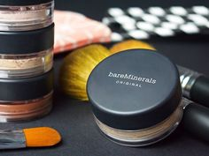 bare Minerals starter kit