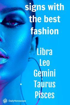 What sign is the most stylish? 💃 Follow the link to get your daily horoscope! #dailyhoroscope #todayhoroscope #horoscope #zodiacsigns #pisces #capricorn #zodiac #horoscopeposts #earthsigns #astrologypost #starsigns #stars #astrologysign #astrologyreadings #aries #taurus #gemini #cancer #leo #virgo #libra #scorpio #sagittarius #aquarius #fashion #beauty