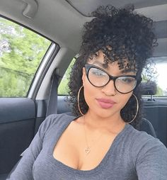 Beautifully Defined Curls IG:@bighair_dontcare  #naturalhairmag